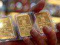 Sacombank thống nhất đăng ký bổ sung ngành nghề kinh doanh vàng miếng