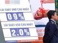 """Dự báo lạm phát 2015 thấp: """"Cơ hội tiếp tục hạ lãi suất"""""""