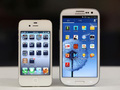 Đồng rúp suy yếu và cuộc chiến Apple – Samsung trên thị trường Nga