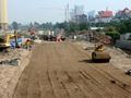 Đẩy nhanh tiến độ Dự án đường vành đai 1, vành đai 2 và Trần Phú –Kim Mã