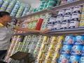 Bộ Tài chính chưa nhận được đăng ký giảm giá bán sữa nào của DN