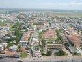Thành lập thị xã Kiến Tường, tỉnh Long An