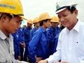 Ông Trần Thọ được bầu thay ông Bá Thanh
