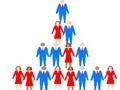 Vạch trần chiêu thức kinh doanh đa cấp biến tướng