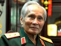 """Tướng Nguyễn Quốc Thước: """"Nên xây dựng bảo tàng Võ Nguyên Giáp"""""""