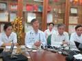 Bộ Y tế họp khẩn vụ thẩm mỹ viện vứt xác bệnh nhân
