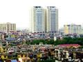 Dân số và việc làm thách thức sự phát triển của Hà Nội