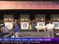 Vạch trần cây xăng lừa đảo ở Kiên Giang