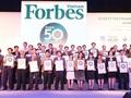 Tập đoàn Hà Đô vinh dự vào Top 50 công ty niêm yết tốt nhất Việt Nam năm 2014