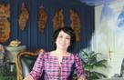 Thái Hương - bà chủ Bắc Á Bank & TH Milk