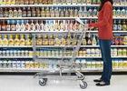 Bán hàng tiêu dùng trong thời suy thoái: Gió đã đổi chiều