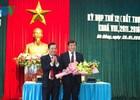 Ông Huỳnh Đức Thơ giữ chức danh Chủ tịch UBND TP Đà Nẵng