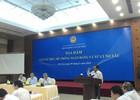 TS Nguyễn Đức Thành kiến nghị 4 biện pháp để xử lý nợ xấu
