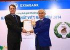 Eximbank: Khoảng 66,7% dư nợ cho vay cá nhân là vay mua nhà