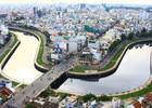 TPHCM: Nâng cấp một số tuyến đường tại khu vực Tân Cảng và trung tâm Thành phố