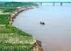 Hà Nội chuẩn bị xây dựng Nhà máy nước mặt sông Hồng