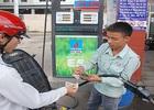 Bắt đầu bán xăng E5-Ron 92 trên toàn tỉnh Quảng Ngãi