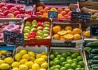 Nga chặn nhiều lô hàng rau quả châu Âu buôn lậu qua biên giới