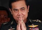 Mệt mỏi cho tân Thủ tướng Thái Lan