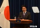 Thủ tướng Nhật Bản thông báo thời điểm cải tổ nội các