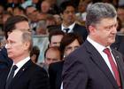 Căng thẳng cuộc đàm phán của Tổng thống Nga - Ukraine