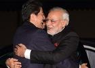 Lo Trung Quốc, Nhật-Ấn xích lại gần nhau