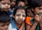Nhiều vụ đầu tư vào Myanmar đảo lộn vì điều tra dân số