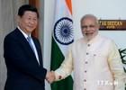 Trung Quốc cam kết sẽ đầu tư 20 tỷ USD vào Ấn Độ trong 5 năm