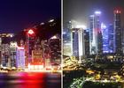 Cuộc đua trung tâm tài chính của châu Á: Hồng Kông vs Singapore
