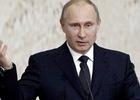 """Ông Putin bác bỏ nguy cơ """"những hậu quả thảm khốc"""" với kinh tế Nga"""