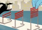 Tương lai của ngành ngân hàng thế giới: Đã đến lúc thay đổi!