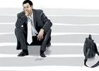 Ngân hàng 2013: Tăng lương thấp, nghỉ việc cao