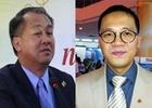 Bắt 3 nguyên lãnh đạo Ngân hàng Xây dựng Việt Nam