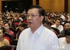 Bộ trưởng Tài chính làm Phó Trưởng ban Ban Chỉ đạo điều hành giá