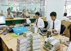 Huy động vốn của các ngân hàng tại Hà Nội tăng mạnh