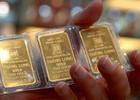 Tháng 7, giá vàng giảm 120 nghìn đồng/lượng