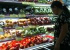 Thông tin Việt Nam không nhập hoa quả từ Úc và New Zealand hoàn toàn sai sự thật