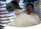 Ấn Độ nhập khẩu gạo lần đầu tiên trong 1/4 thế kỷ