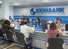 """Lợi nhuận của Eximbank """"chạy"""" đi đâu?"""