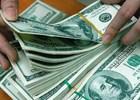 Giá vàng, USD tự do đồng loạt giảm
