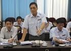 Công bố Quyết định thanh tra tại Tổng công ty Đường sắt Việt Nam