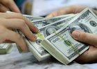 USD ngân hàng tiếp tục tăng mạnh, vượt 21.300 đồng/USD