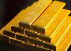 Lượng vàng nắm giữ của SPDR Gold Trust sụt mạnh nhất trong 1 năm
