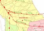 Quảng Nam: Lại xảy ra động đất 2,1 độ Richter tại khu vực Bắc Trà My