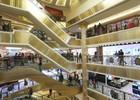 Tràng Tiền Plaza mở cửa trở lại sau 4 tháng đóng cửa tái cơ cấu và sửa chữa