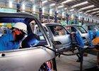 Chỉ số tồn kho công nghiệp tăng 11,6%