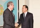 Việt Nam- Hoa Kỳ quyết tâm đàm phán thành công TPP