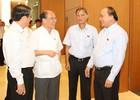 Sáng 21/10: Quốc hội thảo luận về tình hình kinh tế - xã hội