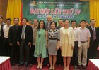 GS.Nguyễn Mại tái đắc cử Chủ tịch VAFIE