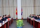 Việt Nam-Campuchia hướng tới mục tiêu đạt kim ngạch 5 tỷ USD